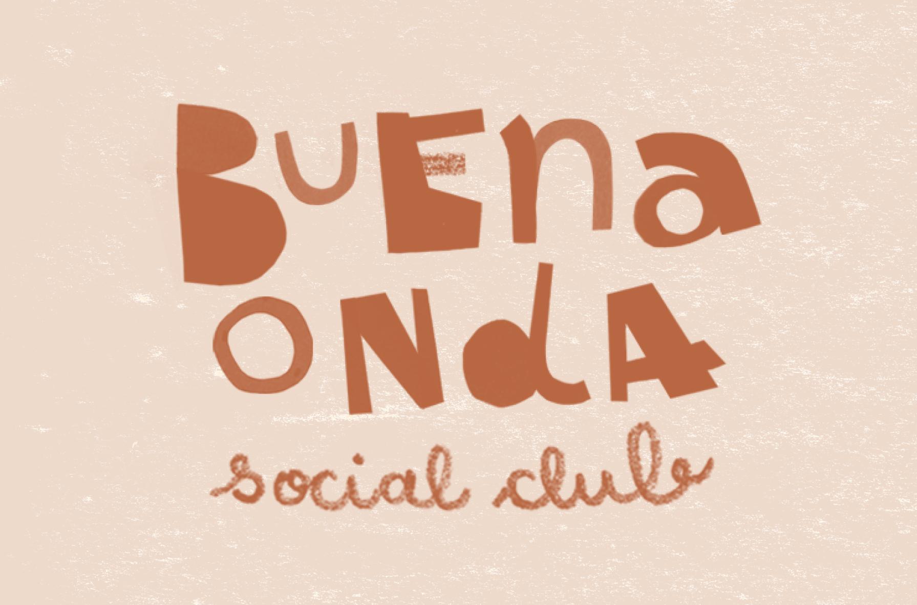 Buena Onda Social Club, identity